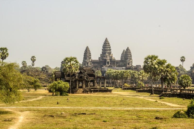 aw46 800x533 - Angkor Wat – przepustka do nieba Surjawarmana II